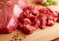 مصرف زیاد گوشت قرمز میتواند خطر مرگ را افزایش دهد