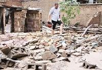 تسهیلات به دست سیلزدگان ایلامی نرسید