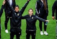 قانون عجیب تیم ملی زنان آرژانتین، رییس جمهورشان را هم جریمه کرد