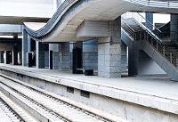 مترو؛ یک ایستگاه تا شهر جدید هشتگرد