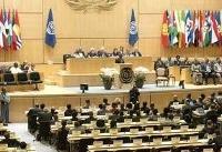 وزیر تعاون برای شرکت در کنفرانس بین المللی کار، عازم ژنو شد