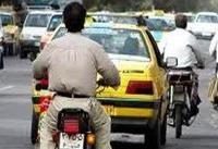 تردد وسایل نقلیه فرسوده موتوری در کلانشهرها ممنوع میشود