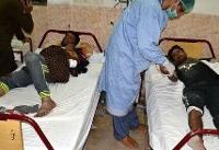 تیراندازی مرگبار در بیمارستانی در پاکستان