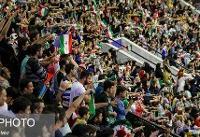 تقدیر نماینده ارومیه از میزبانی مردم حوزه انتخابیه در برگزاری مسابقات والیبال