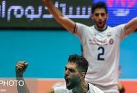 دو ایرانی برترین پاسور و بهترین مدافع هفته سوم شدند