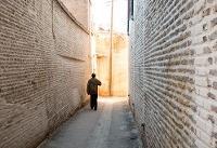 آن روی سکه حفاظت از بافت تاریخی شیراز
