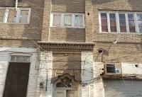 اعلام ممنوعیت تخریب مدرسه قاجاری کاخ در لالهزار