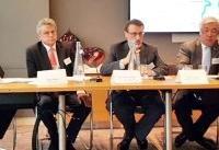 تاکید بر اجرای کنوانسیون دریای خزر برای بهره برداری پنج کشور ساحلی