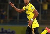 بی میلی امید سینک به حضور در تیم ملی فوتبال هندوستان