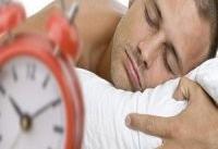 تأثیر خواب خوب در کاهش اشتها به خوراکی های شور و شیرین