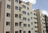 افزایش ۳ درصدی ساخت واحدهای مسکونی