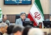 حناچی: هر دو هفته یک پروژه در تهران افتتاح میکنیم