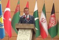 مسئولیت مدیریت اتاق اکو به ایران واگذار میشود