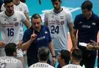 کارشناس والیبال: کولاکوویچ جسارت جوانگرایی را دارد اما ما ایرانیها نتیجه گرا هستیم