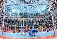 پیروزی بزرگ ژاپن برابر عراق/ نائب قهرمان دوره قبل حذف شد