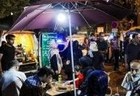 کارآفرینی در شیفت شب پایتخت