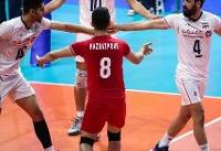 آنالیز حریفان تیم ملی والیبال ایران در هفته چهارم لیگ ملتها