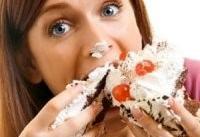 ترفندهایی طلایی برای کاهش میل به خوردن شیرینی