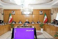 ویدئو / روحانی: مذاکرات با نخستوزیر ژاپن مفید بود