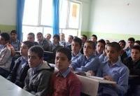 کمبود ۱۲ هزار کلاس درس در پایتخت