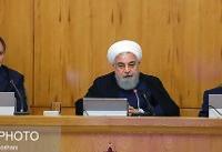 روحانی درباره کاهش تعهدات هستهای: کاری که انجام میدهیم حداقل اقدامات است
