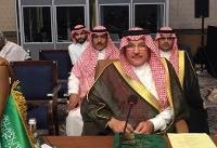 ادعاهای بی اساس یک مقام سعودی علیه ایران