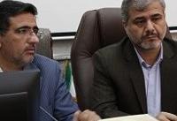 بازدید دادستان تهران از دادسرای جنایی