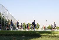 آرای جدید کمیته وضعیت بازیکنان فدراسیون فوتبال اعلام شد