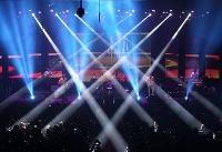 برنامه کنسرتهای پایتخت