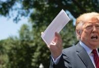 آمریکا تحریمهای جدیدی را علیه ایران وضع کرد