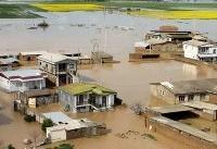 کشته شدن ۳۵۶ نفر در سیلهای ۶۰ سال اخیر آذربایجان شرقی