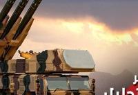 پایگاههای آمریکایی در منطقه | زیر نظر و در تیررس ایران