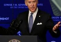 Joe Biden refuses to apologise amid Democrat anger at remarks on segregationist senators