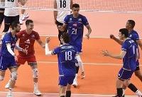 کاپیتان فرانسه: مقابل استرالیا خوب بازی نکردیم