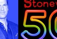 Thomas Roberts on Stonewall 50: 'I Want LGBTQ Kids to Know It's OK. It's OK to Be Different, and ...