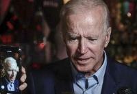 Biden calls for enshrining Roe v. Wade in federal law