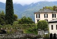 George Clooney Has Plumbing Disaster as Obamas Visit Lake Como Villa