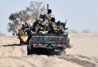 Boko Haram jihadist attack kills 8 in Chad: sources