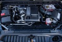 Chevy's 2020 Silverado 1500 3.0L Duramax Is the Brand's Ultrasmooth Answer to the Half-Ton ...