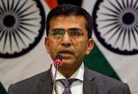 India rejects U.S. report on attacks on minority Muslims