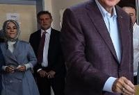 انتخابات شهرداری استانبول؛ پیروزی نامزد حزب مخالف دولت