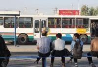 ساماندهی ایستگاههاو پایانههای اتوبوس