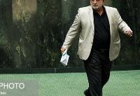 قاضی پور: سوال رحیمی به حیثیت بین المللی نظام خدشه وارد کرد