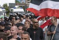 افزایش اعمال خشونتآمیز راستگرایان افراطی در آلمان