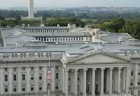 وزارت خزانهداری آمریکا هشت فرمانده ارشد سپاه را تحریم کرد