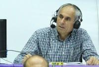 جواد محتشمیان و چالش با واژههای جدید در گزارش والیبال