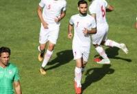 تمجید فرهاد مجیدی از اردوی تیم فوتبال امید