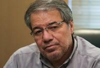 امیر محبیان: شفافسازی مسئولان حتما مورد توجه مردم قرار خواهد گرفت