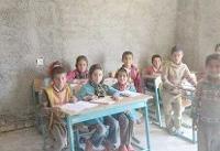 خداحافظی زنجان با مدارس خشتی