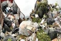 نباید زباله&#۸۲۰۴;های تَر وارد مرحله دفن شود/حدود ۷۰ درصد زباله&#۸۲۰۴;های تولیدی تَر است